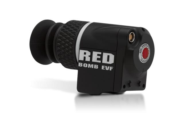 DSMC2 RED EVF (OLED) | RED Digital Cinema store (US)