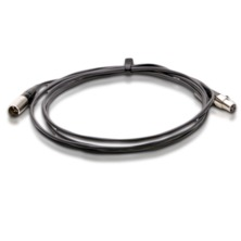 "MINI-XLR TO MINI-XLR CABLE (24"")"