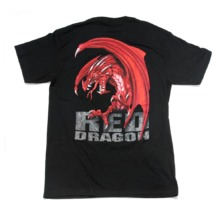 T-Shirt w/ DRAGON