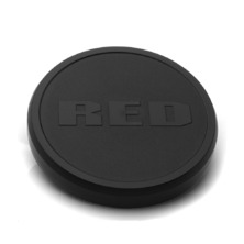 FRONT LENS CAP, 17-50MM RED PRO ZOOM