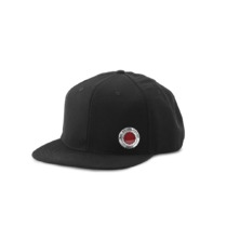 RED DRAGON SNAPBACK CAP