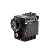 EPIC-M RED DRAGON (Kohlefaser) W/ Side SSD Module (Kohlefaser) and Magnesium Lens Mount