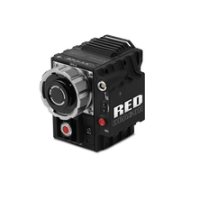 EPIC-X RED DRAGON W/ Side SSD and Lens Mount