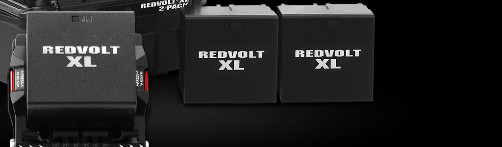 REDVOLT XL Module Power Pack