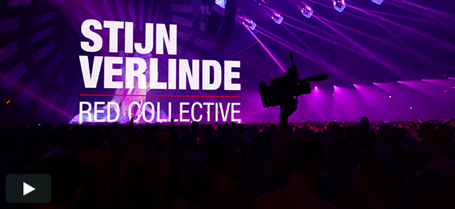 RED Collective: Stijn Verlinde
