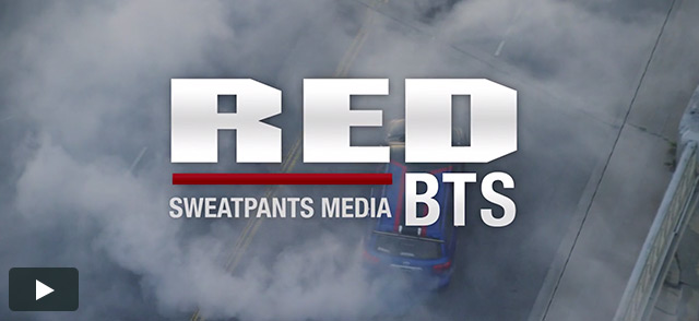RED BTS: Sweatpants Media