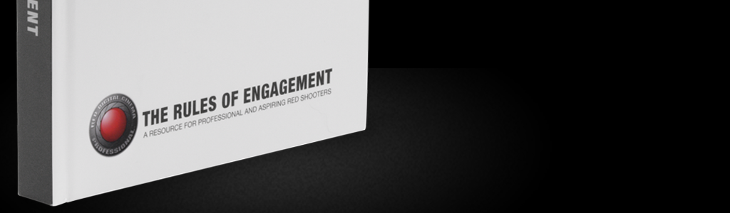 RED RULES OF ENGAGEMENT