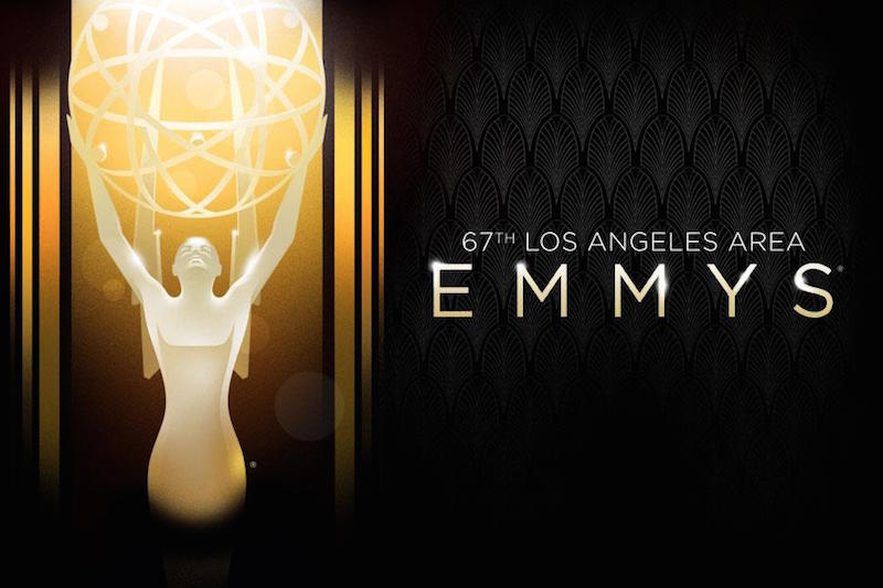67th Emmmy Nominations