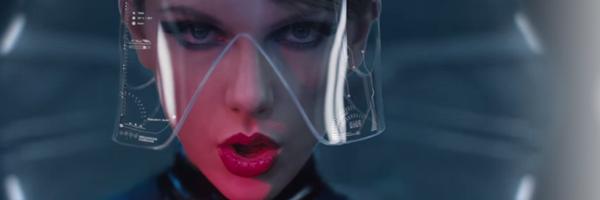 RED Congratulates Taylor Swift and Joseph Kahn on VMA Wins