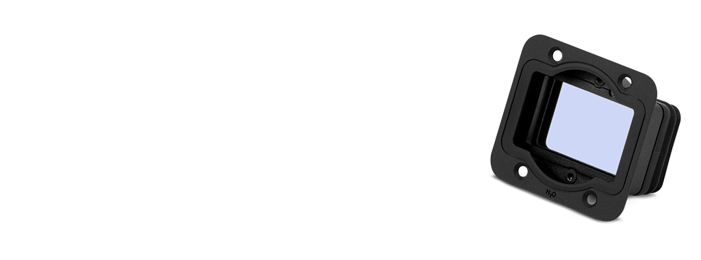 DSMC H20 OLPF