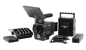 Shop - Camera Packages