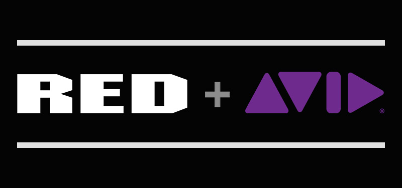 RED Announces Upcoming Avid Support