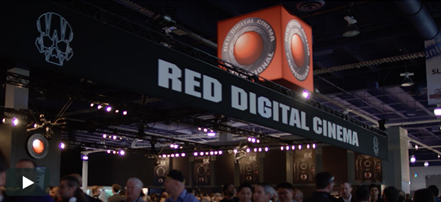 RED at NAB Recap 2016