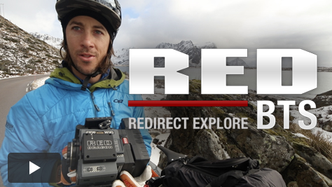 REDirect Explore 2016