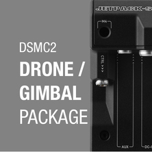 DSMC2 Drone/Gimbal Package
