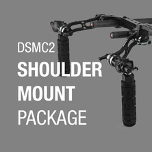 DSMC2 Shoulder Mount Package