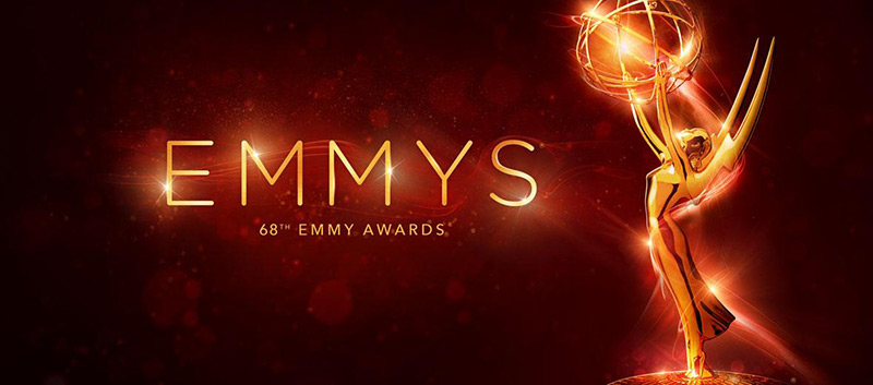 RED Congratulates 2016 Emmy Nominees