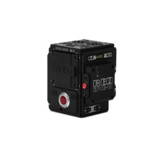RED EPIC-W BRAIN with HELIUM 8K S35 Sensor