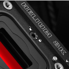 HELIUM 8K S35 Sensor Upgrade for WEAPON Forged CF 6K BRAIN
