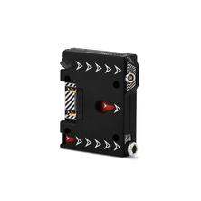 DSMC2 Gold Mount Battery Module Pro