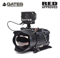 GATES Deep Weapon