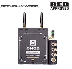 OMOD Command RT