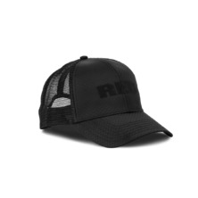 RED RIPSTOP CAP