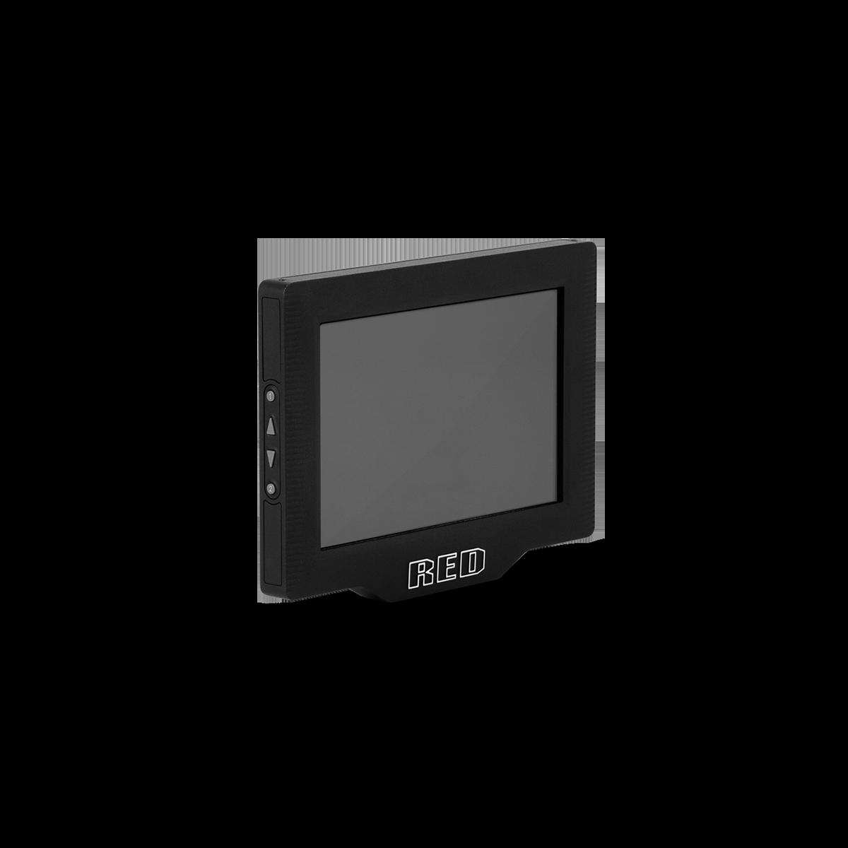 DSMC2 RED 7.0'' 专业超亮触控液晶屏