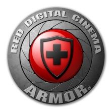 RED ARMOR - DSMC2 BRAIN