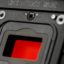 DSMC2 GEMINI 5K S35 Upgrade (for DSMC2 HELIUM, WEAPON CF HELIUM 8K S35, WEAPON CF RED DRAGON 6K, and RED EPIC-W HELIUM 8K S35 Owners)