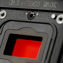 DSMC2 GEMINI 5K S35 Upgrade (for RED EPIC-W GEMINI 5K S35 Owners)
