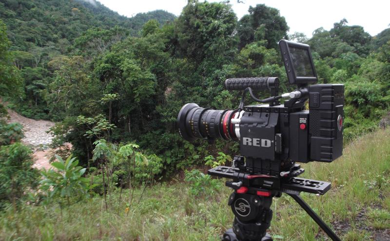 RED's Trek Into the Peruvian Rainforest