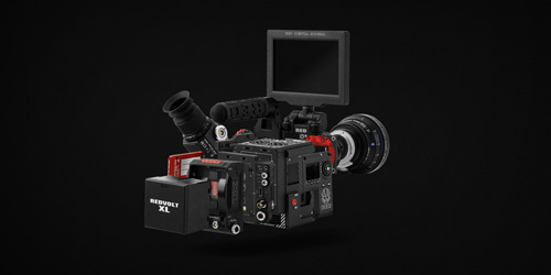 RED Digital Cinema | 8K, 6K, 5K, & 4K Professional Cameras